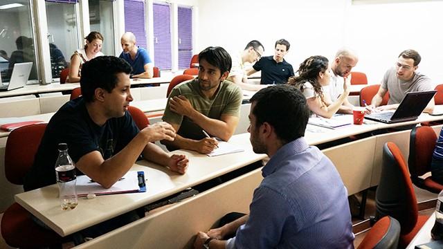 טכנולוגיה עתירת עיצוב ב MBA של אוניברסיטת תל אביב